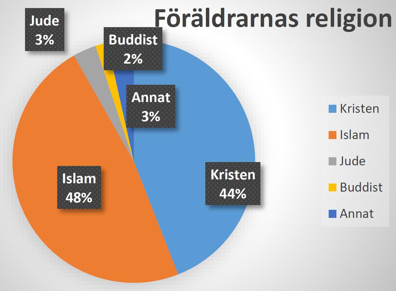 Religion_Distr_Pie